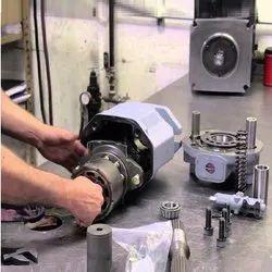 Hydraulic Pump Repair & Servicing