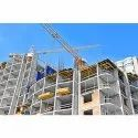 Commercial Construction Services, Waterproofing System