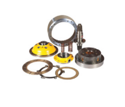 Steering Clutch Components