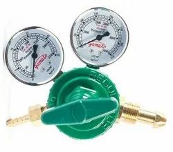Analog Yamato Oxygen Regulator for Industrial And Medical