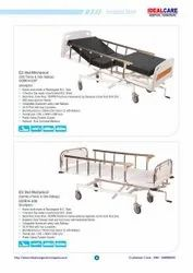 ICU Bed Mechanical ABS panels& side Railings
