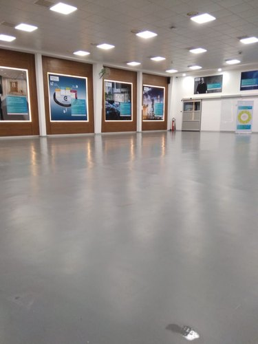 Interior Decor Services - Wooden Flooring Services Service Provider