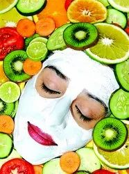 10am-8pm Online Fruit Facial, Jodhpur