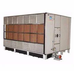 Evaporative Cooling Machine, Capacity: 1000 to 50000 CFM