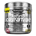 Muscletech Platinum Creatine, Packaging Type: Plastic Jar, Packaging Size: 400g