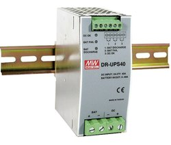 Meanwell 40A DC UPS Module