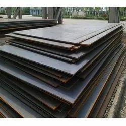 JIS3101 Carbon Steel Plates