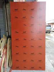 Film Face Durable Shuttering Plywood
