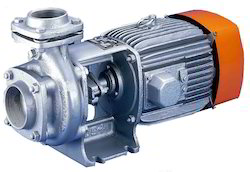 Irrigation Pumps