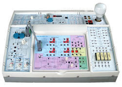 Power Electronics Trainer
