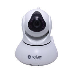 Wireless Cloud Camera