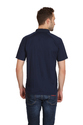 Adidas Men's Blue Polo T-Shirt