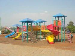 Arihant Playtime - Amusement Park Equipment