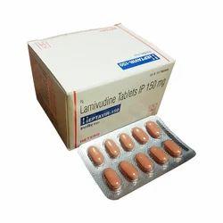 Heptavir 150mg 10s x 10