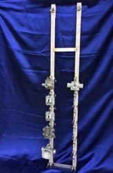 Titanium Anodising Fixture