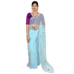 Ladies Casual Wear Saree