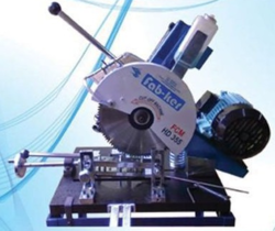 Cut Off Machine FCM405HD 400mm:Fab-Ker
