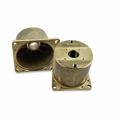 Brass Gravity Die Casting, Packaging Type: Box