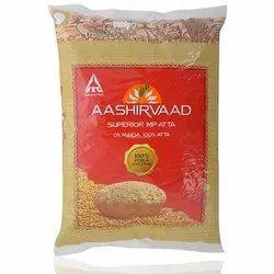 Aashirvaad Wheat Atta