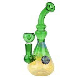 Glass Smoking Bubbler