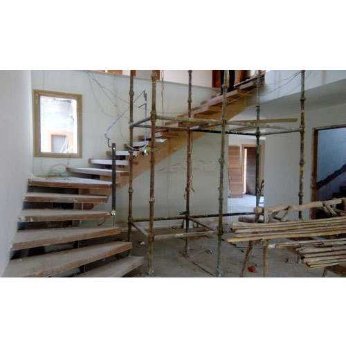 SS Stair Cases - Helical and Curved Staircases Manufacturer