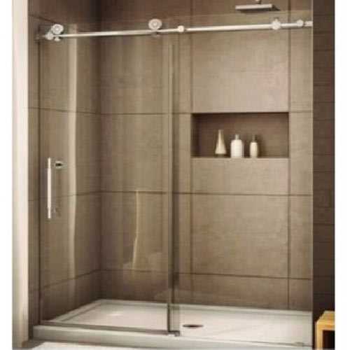 Shower Glass Enclosed, Glass Partition | Narhe, Pune | Bhagwati ...