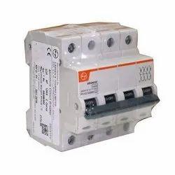 2 Amp To 63 Amp L&T Exora MCB, Model Name/Number: Bb