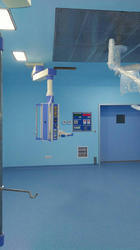 Surgical Pendent System.