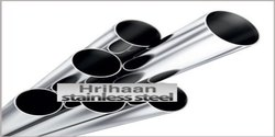 202 Stainless Steel Pipe