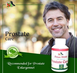 Prostate Medicine