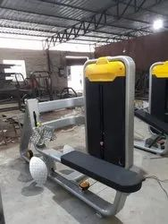 Seated Rowing Machine (BMW Series)