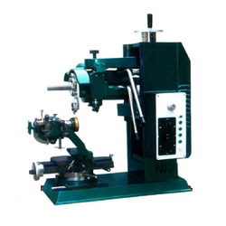 CNC Bangle Making Machine
