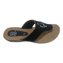 Solea ( Paragon) Casual Wear Ladies Casual PU Slipper