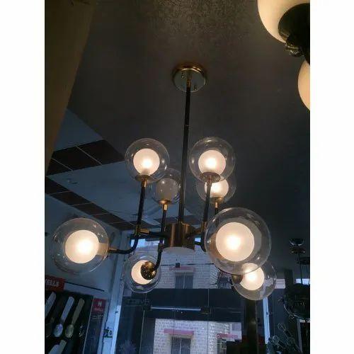 Hanging Lamp Incandescent Bulb