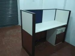 Individual Modular Office Workstation