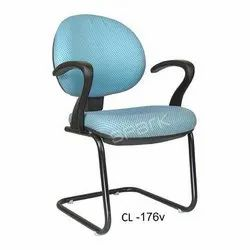 CL-176v Office Revolving Chair