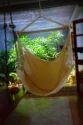 Brazilian Sitting Hammock - Organic