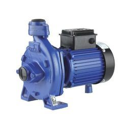 Less Than 15 M Electric Single Phase Mono Block Motor Pump for Agriculture