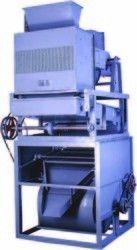 Grain Pre Cleaning Machine
