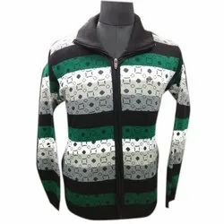 Mens Designer Knitted Casual Sweater, Size: S-XXL