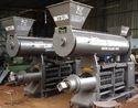 Peanut Oil Extraction Machine, Capacity: 60-100 Ton/day, Automation Grade: Semi-automatic