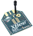 XBee S2C 802.15.4 2mW with Wire Antenna XB24CZ7WIT004