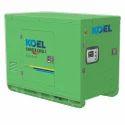 20 Kva Koel Green Diesel Generator, 16 Kw