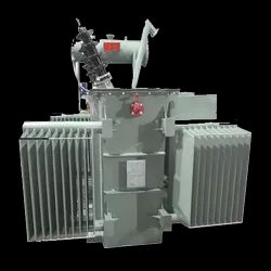 500kVA 3-Phase Oil Cooled Step Down Transformer