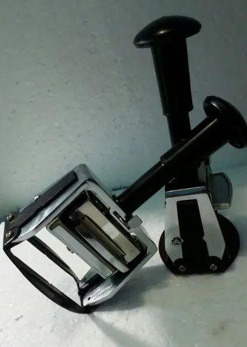 Manual Batch Printing Machine