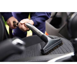 Monthly Car Dry Cleaning Services, in Punjab, Home/Residence