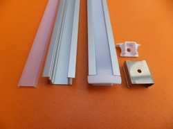 PVC Rigid Profiles