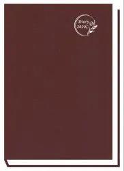 Flora Natraj Diary Deluxe A32