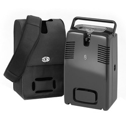 Airsep Free Style 5 Portable Oxygen Concentrator