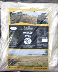 Indian Whole Wheat Hetha Wheat Atta, Packaging Size: 1 Kg, for Bread